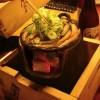 浅草でドジョウが食べられるお店「駒形どぜう 本店」に行ってきた