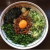 台湾まぜそばを食べに「麺屋 やまひで 錦店」に行ってきた