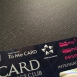 ANA to me metroカードをなくしたときの手順