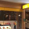 AMEXミールクーポン@伊丹空港で「空膳」のビーフカレーを食べる