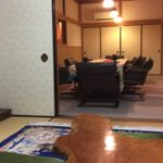 SPG AMEXを使って京都観光プラザのラウンジを使ってみた