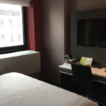 Four Points by Sheraton Manhattan Midtown West に宿泊した