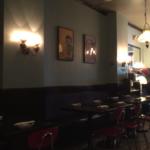 New Yorkにあるミシュラン一つ星でコスパ最高のCafe Chinaでランチをした