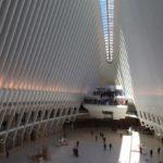 アメリカ同時爆破テロの跡地、9/11 Memorial & Museum (メモリアル & ミュージアム)に行った際の流れ