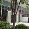 モクシー大阪本町に宿泊した