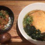 本町製麺所 天の上