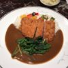 新大阪駅で「かつ&カリー アルデ新大阪店」でカレーを食べ、欧風カレーというジャンルを理解する
