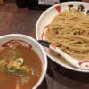 ハイハイタウンにある三豊麺でつけ麺を食べる