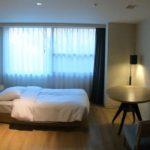 富士マリオット・ホテル山中湖の「スーペリアキング, ゲストルーム, 1 キング, ソファベッド」の宿泊感想 (子連れで宿泊)