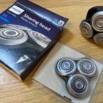 シェーバーの洗浄充電器は再購入より修理で新しいものを送ってもらうべき