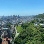 ANAクラウンプラザ神戸に滞在